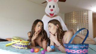 Creampie Surprise – S4:E10